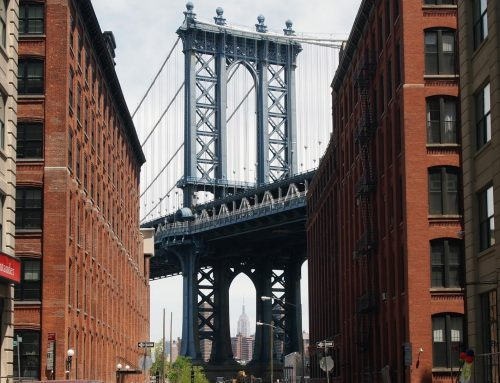 DUMBO Moving Company Tips