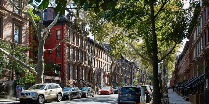 five safest neighborhoods in NYC