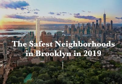 safest neighborhoods in brooklyn 2019