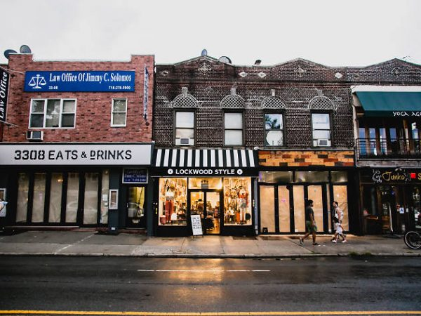safest neighborhoods in queens - astoria