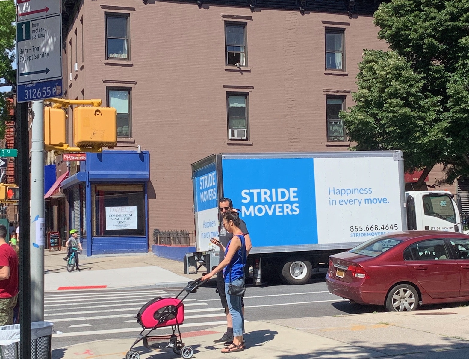 Things Moving Companies In Brooklyn Offer
