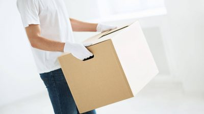 High End Movers Manhattan