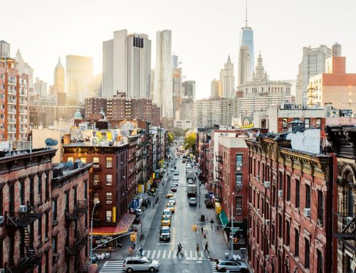 20 Safest Neighborhoods in NYC