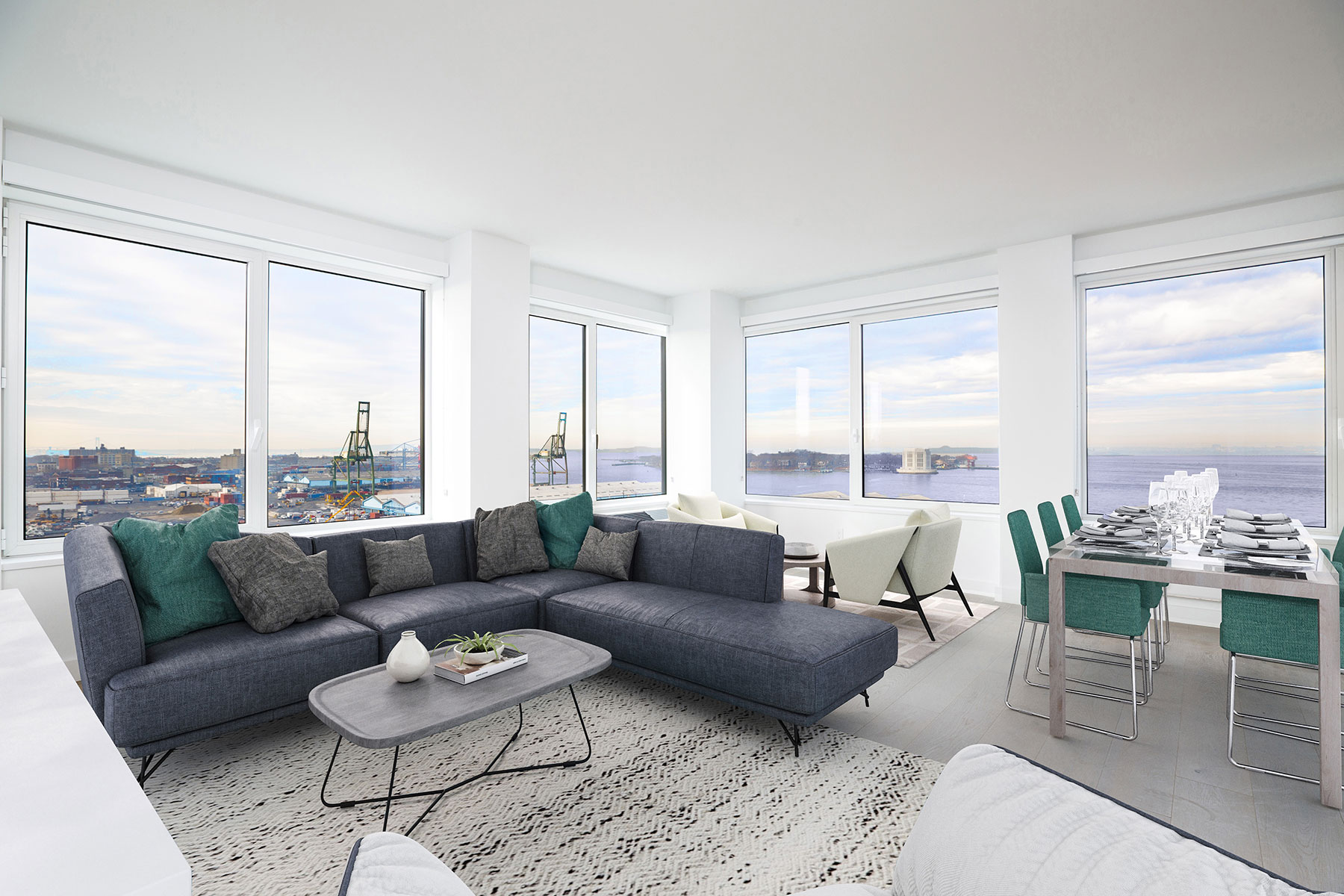 8 New Luxury Developments in Brooklyn