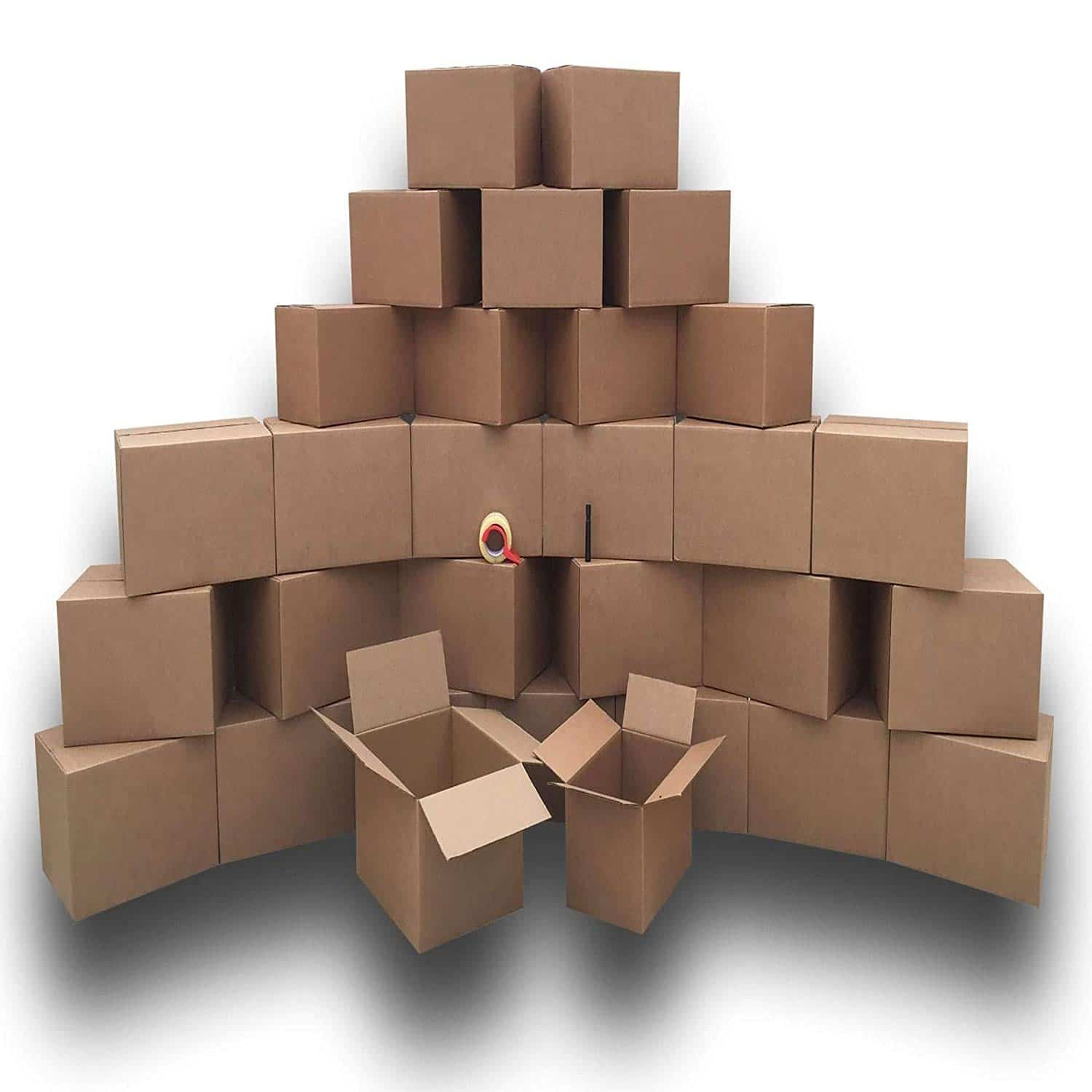 free moving supplies