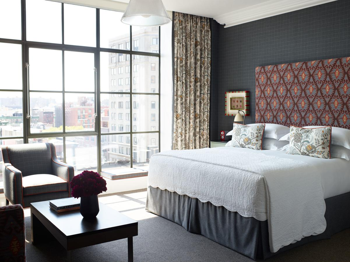 The Best Hotels For A Staycation In NYC
