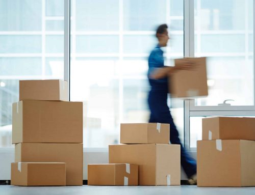 7 Reasons Why Movers Are Costly