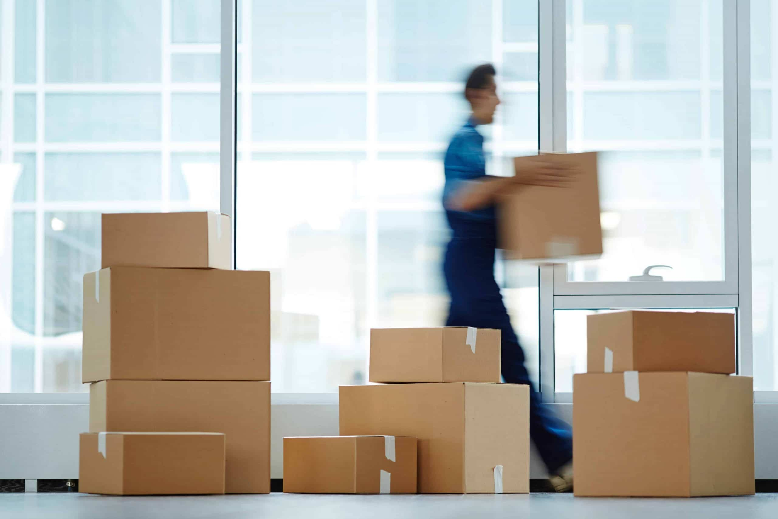 21 Things To Expect When Hiring Movers