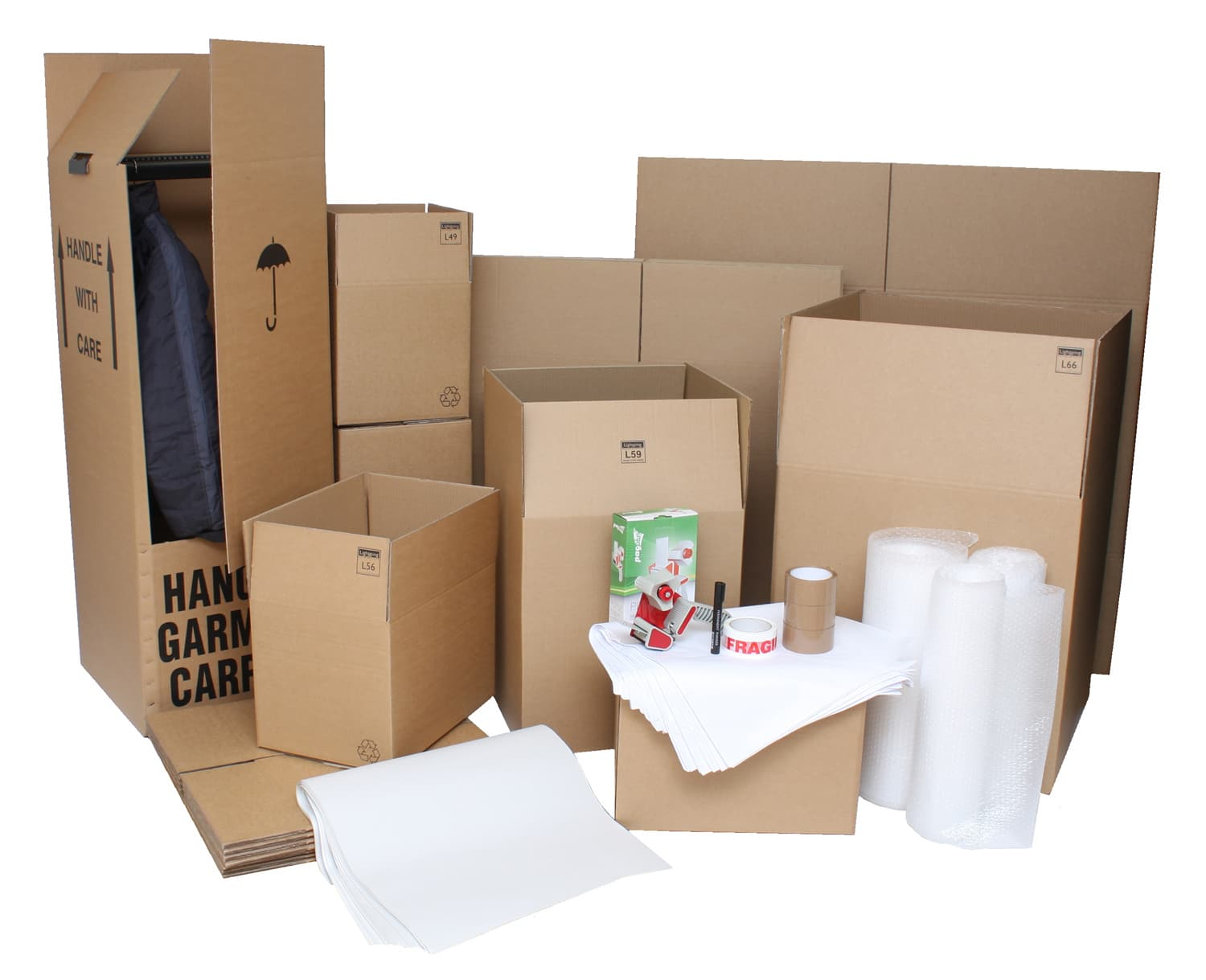20 Things To Expect When Hiring Movers