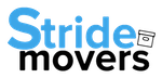 NYC Movers | Stride Movers Logo