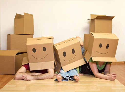 What Types Of Moving Boxes Do You Need