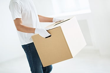 white glove movers nyc