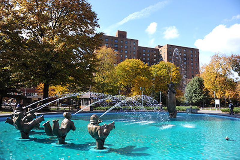 10 neighborhoods you still can afford in NYC